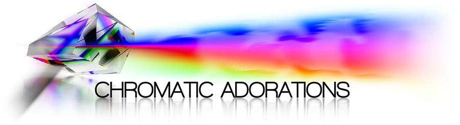 Chromatic Adorations